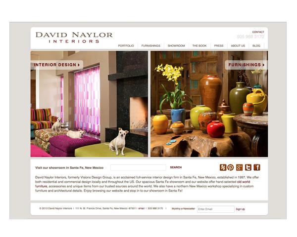 David Naylor Interiors