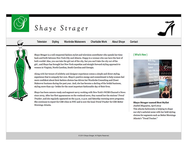 Strager Style