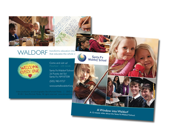 Santa Fe Waldorf School CD