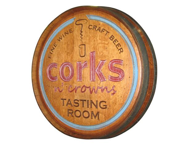 Corks n Crowns