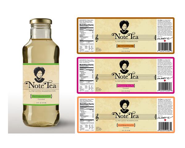 Note Tea