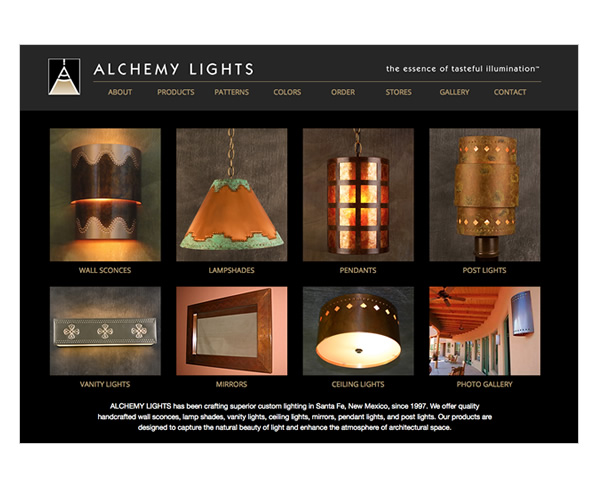 Alchemy Lights