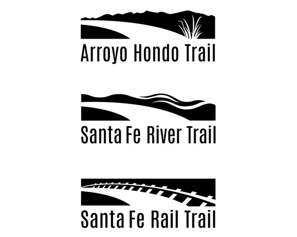 Santa Fe County Trails