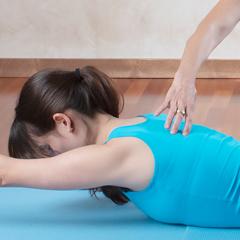Yoga Therapy with Cynthia Nero